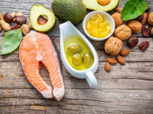healthy fats | My Power Life