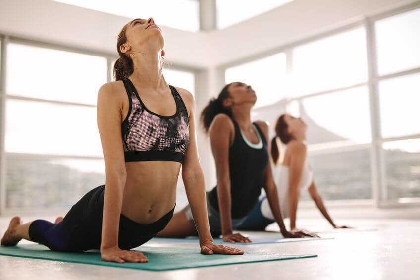 Exercises For Your Body And Mind: Try These Ultimate Yoga Poses