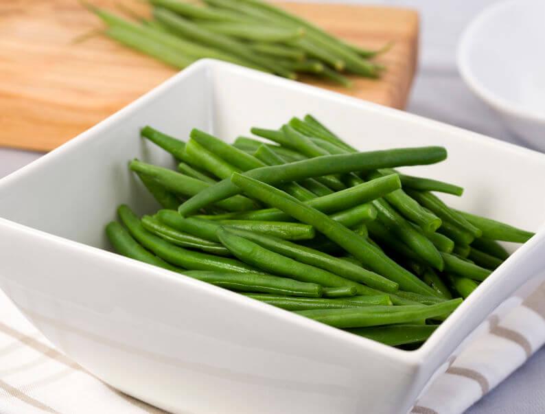 green beans | MyPowerLife
