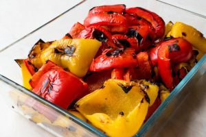 roasted peppers | MyPowerLife