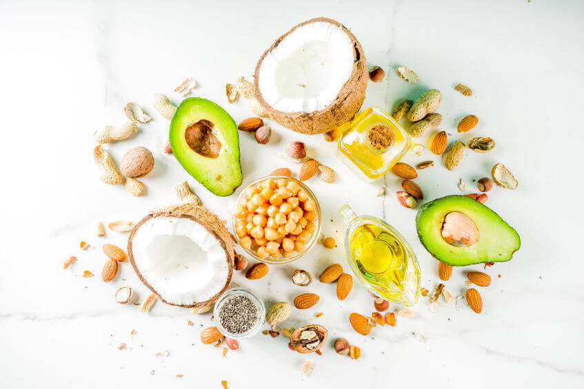 healthy fat foods | My Power Life