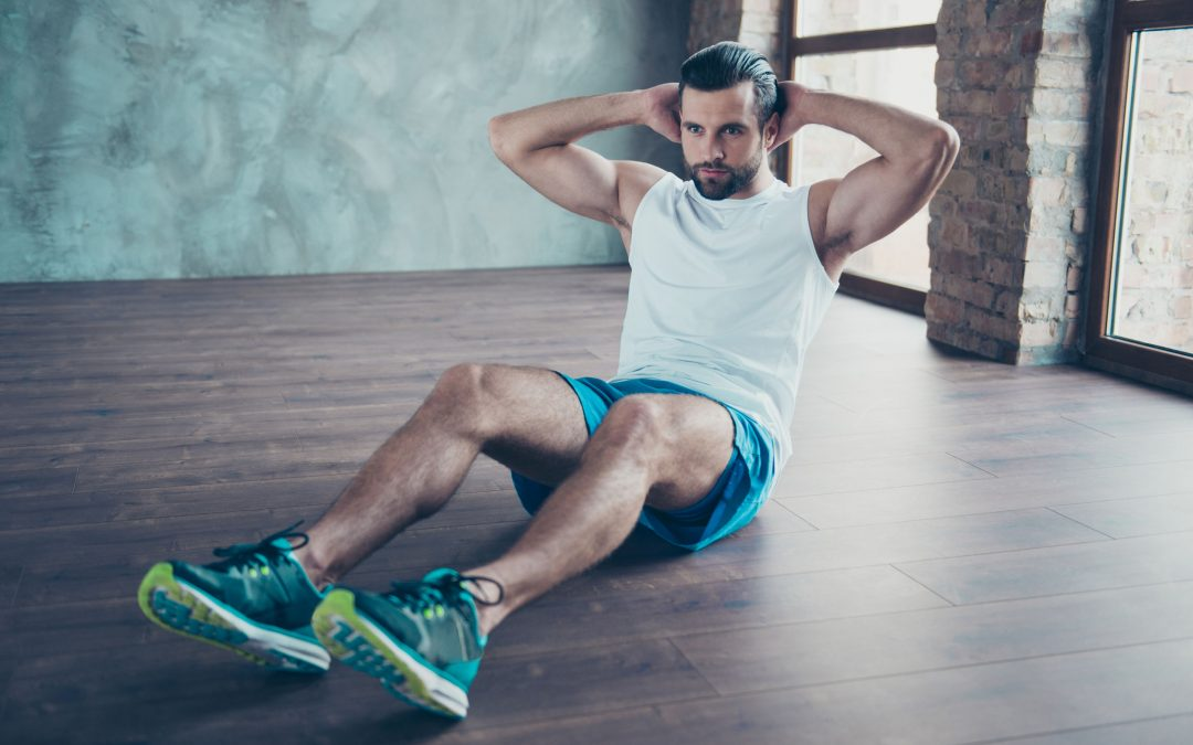 Body Weight Exercise: Three Exercises To Try At Home (No Equipment Necessary)