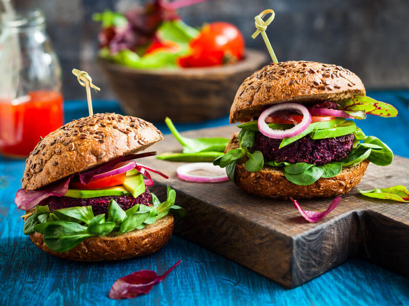Plant Based Meal Prep Ideas For A Vegan Meal Plan