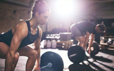 compound vs isolation exercise   My Power Life