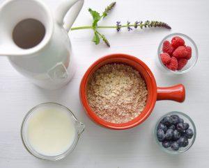 breakfast oatmeal   My Power Life