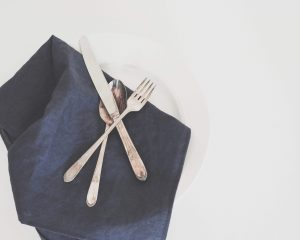 place setting | My Power Life
