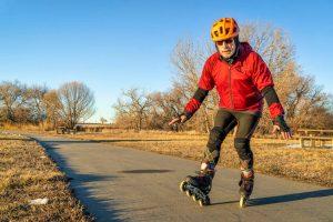 rollerblading gear | Power Life