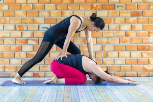 yoga teacher | Power Life