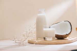 coconut milk | My Power Life