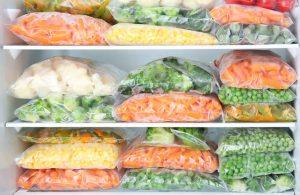 frozen food staples | My Power Life