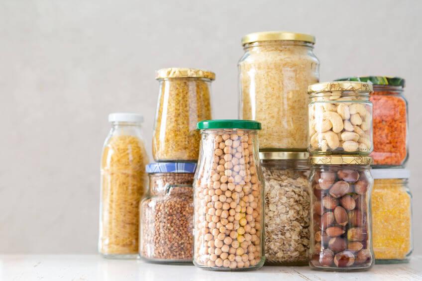 pantry ingredients | My Power Life