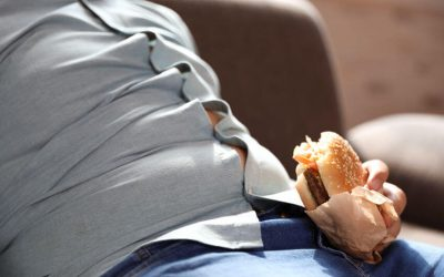 can overeating cause bloating | My Power Life