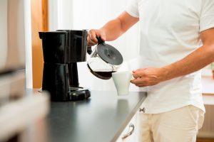 coffee for breakfast | My Power Life