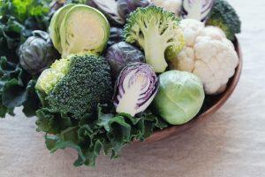 cruciferous veggies | My Power Life