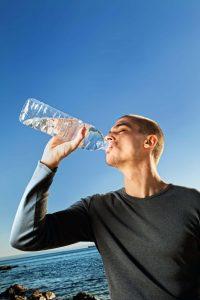 hydrating | My Power Life