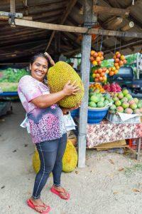 jackfruit is big   My Power Life