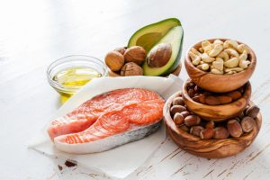 healthy fats | My Power Life