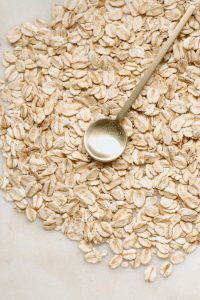 rolled oats | My Power Life