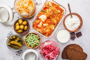 probiotic foods | My Power Life