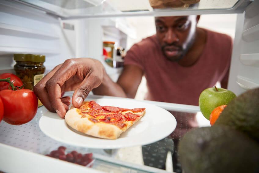 unhealthy food | My Power Life