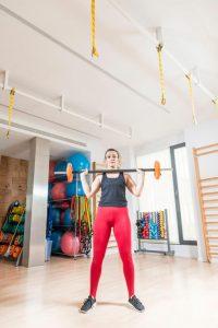 weight training | My Power Life