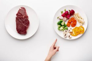 choosing healthy   My Power Life