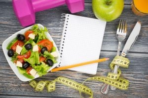 steps to eating healthy   My Power Life