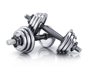 dumbbell weights | My Power Life