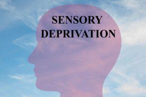 sensory deprivation graphic   My Power Life