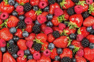berries   My Power Life