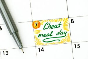 cheat meal | My Power Life