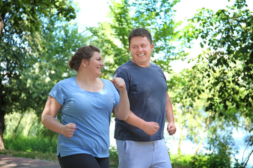 Do Men Lose Weight Faster Than Women? BMI, Metabolic Rate, And The Sexes
