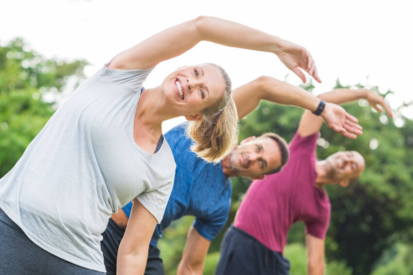 Fitness And Nutrition Tips: Take Health & Well-Being To The Next Level