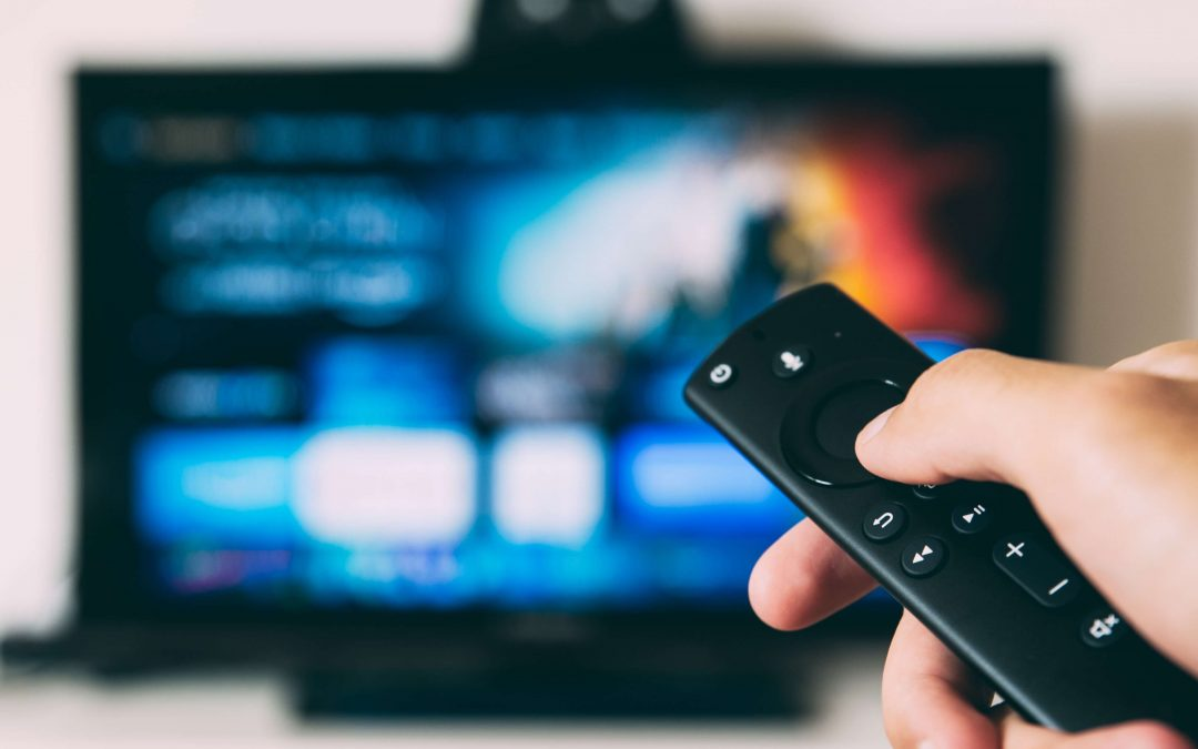 Simple Exercises To Do While Watching TV
