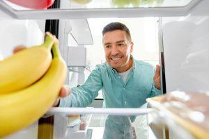 grabbing banana | My Power Life