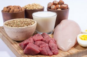 protein sources | My Power Life