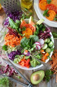 vegetables | My Power Life