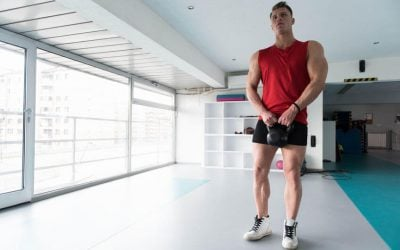 muscle building tip   My Power Life