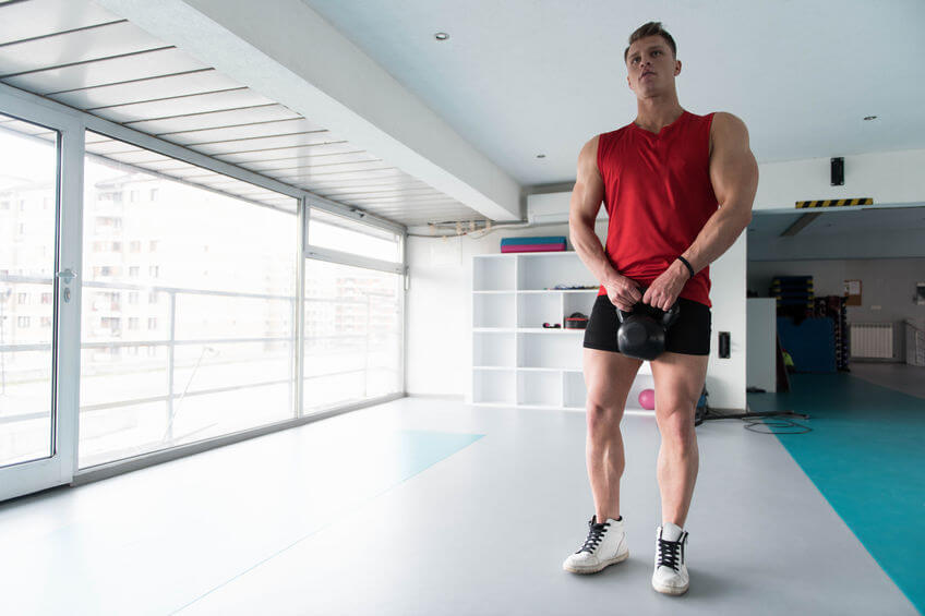 Try This Muscle Building Tip For Strength Training