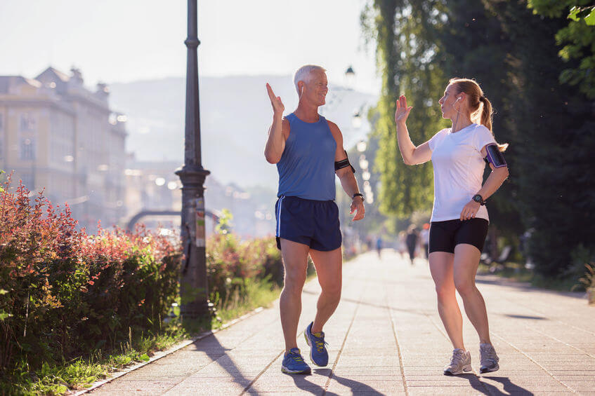 Easy Ways To Get You To 10,000 Steps A Day