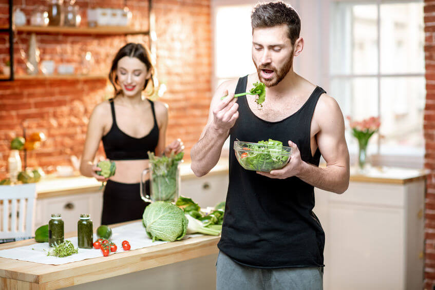 Tips For Successful Weight Gain Plans On A Healthy Diet