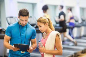 fitness coach | My Power Life
