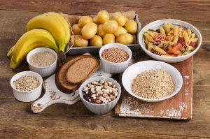 high carbohydrate food | My Power Life