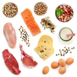 lean protein | My Power Life