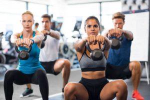squat lift | My Power Life