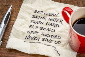 health goals | My Power Life