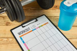 strength training program | My Power Life