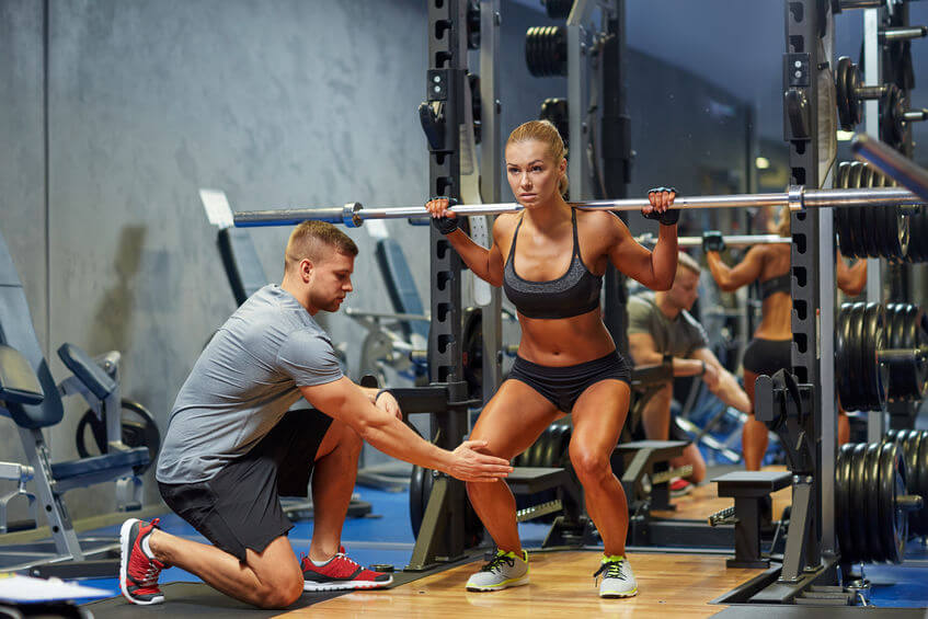 squat lifts | My Power Life