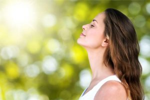 breathing to relieve stress | My Power Life