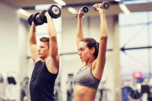 shoulder strengthening | My Power Life